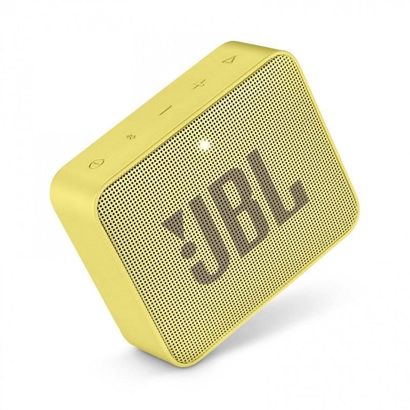 Bluetooth-колонка JBL Go 2 (оригинал)