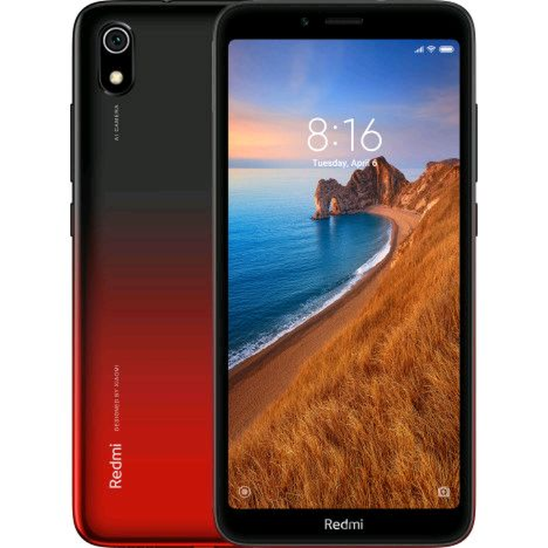 Xiaomi Redmi 7A 2/32GB Gem Red