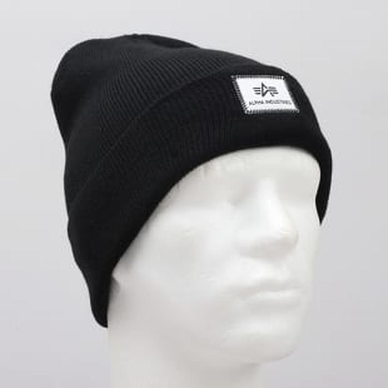 Оригинальная трендовая шапка коллекция 2019-2020 alpha industr...