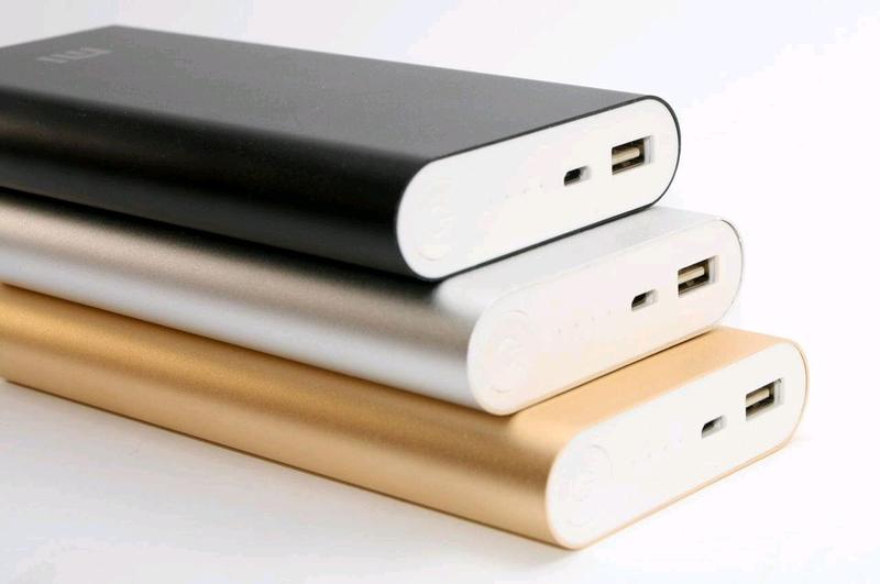 Результат пошуку зображень за запитом Внешний портативный аккумулятор - Повер банк Xiaomi 20800 mAh Power Bank