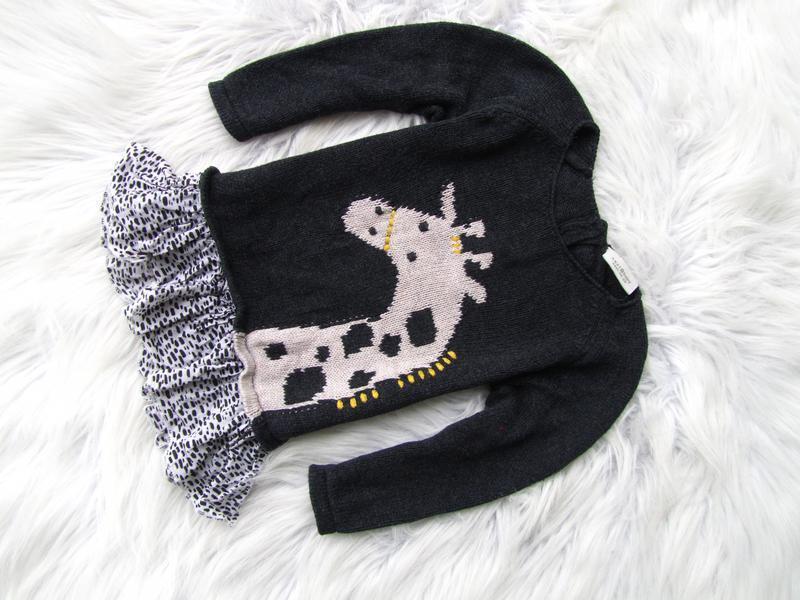 Стильное и качественное нарядное платье свитер next