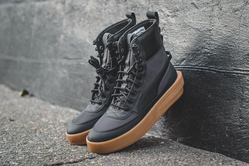 Puma parallel 2.0 tactical x xo   оригинальные ботинки