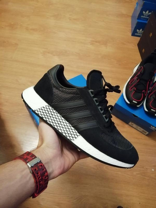 Adidas marathon x 5923 ee3656 | оригинальные кроссовки