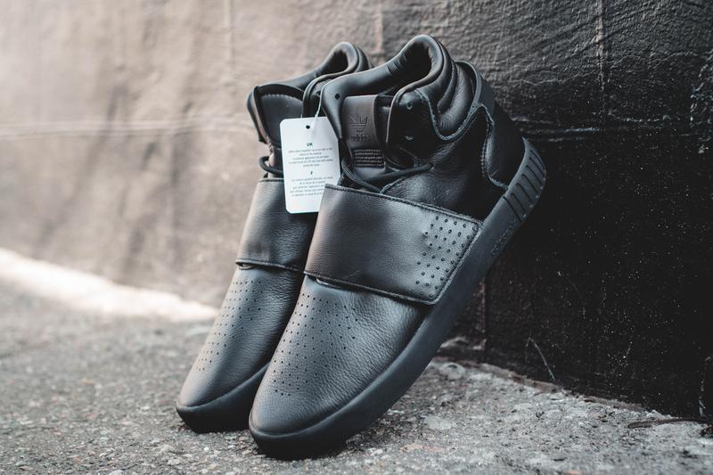 Adidas tubular invader strap | оригинальные кроссовки