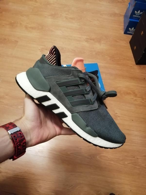 Adidas eqt support 91/18 | оригинальные кроссовки