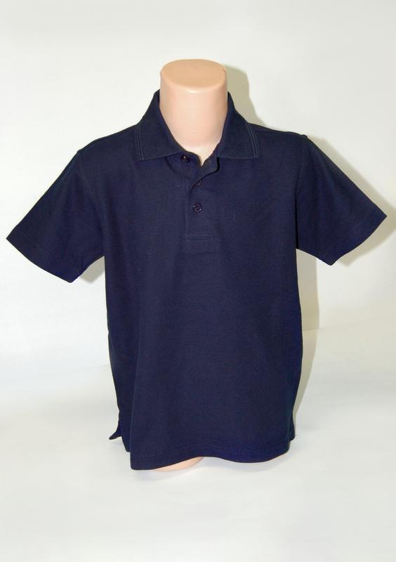 Распродажа! сорочка поло для мальчика promo stars