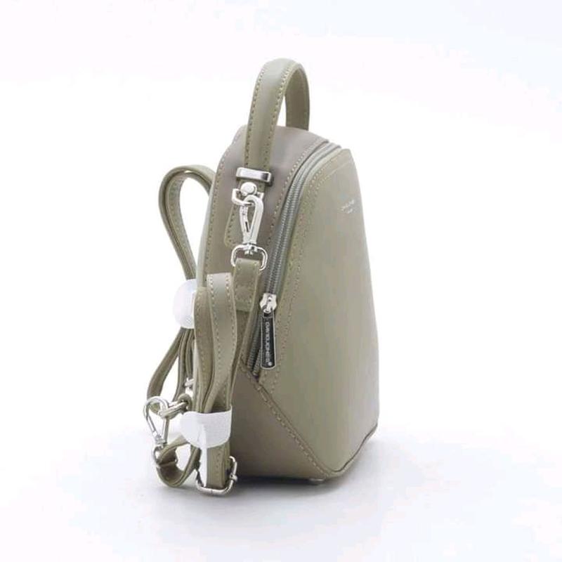Рюкзак-клатч