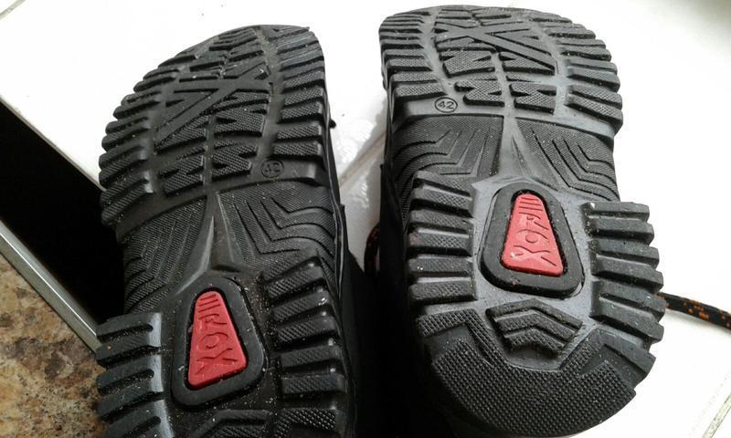 Ботинки зимние - Фото 4