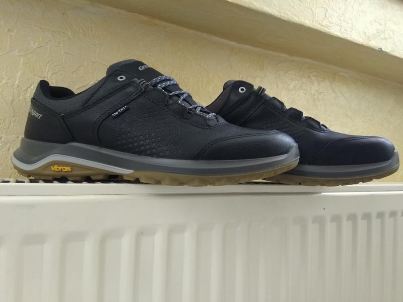 Зимние ботинки grisport vibram оригинал! - 10% - Фото 2