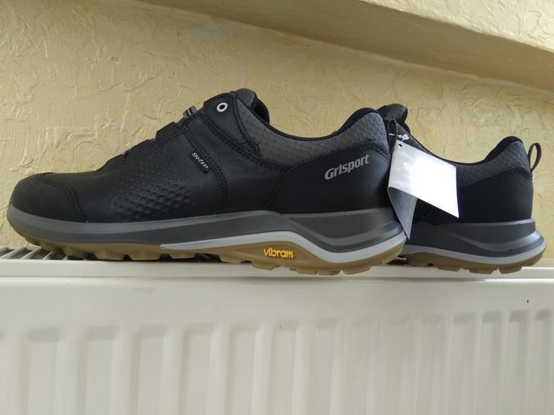 Зимние ботинки grisport vibram оригинал! - 10% - Фото 3