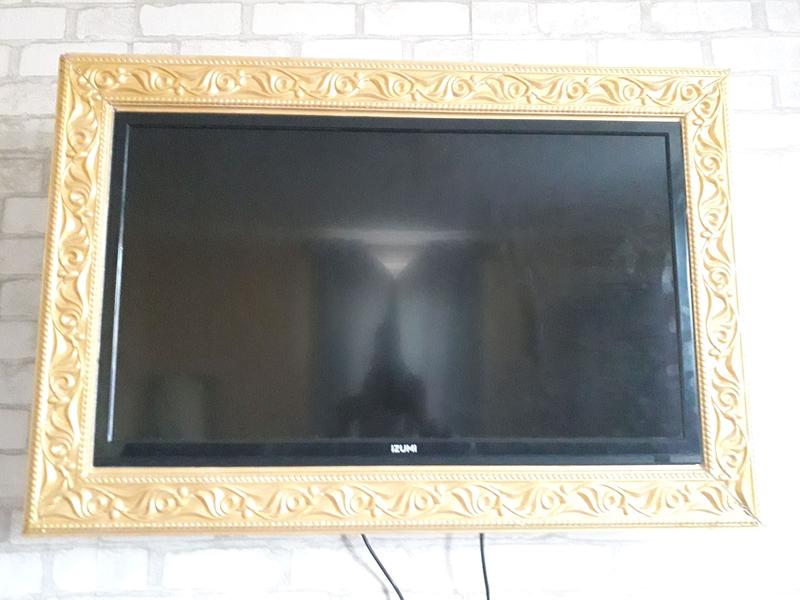 Телевізор Izumi