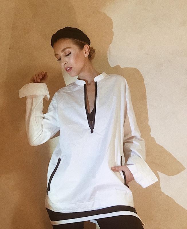 Рубашка . туника