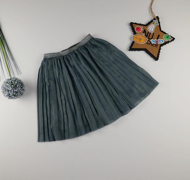 Юбка kiabi на 8 лет, рост 126-131 см