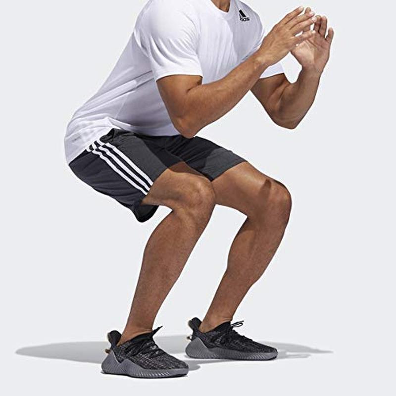 Шорты спортивные мужские adidas большой размер 2xl оригинал ад...