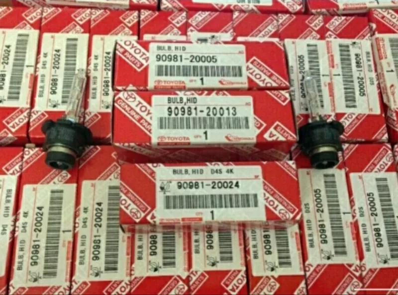 Ксеноновая лампа ближнего свет D4S Toyota Camry 42402 66440 90981