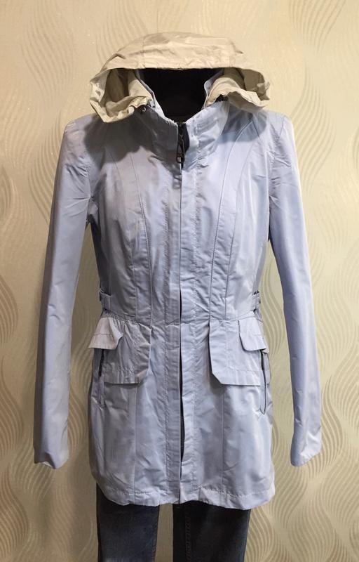 Стильная демисезонная куртка creenstone - Фото 3
