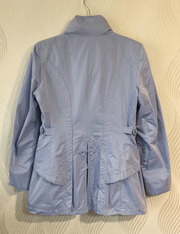 Стильная демисезонная куртка creenstone - Фото 5