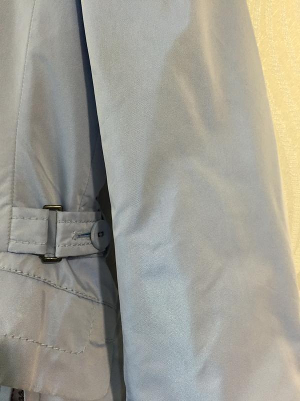 Стильная демисезонная куртка creenstone - Фото 7