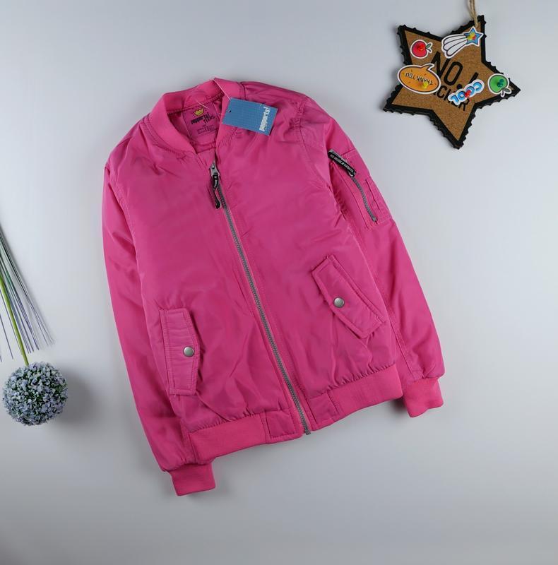 Куртка на 9-10 лет, рост 140 см