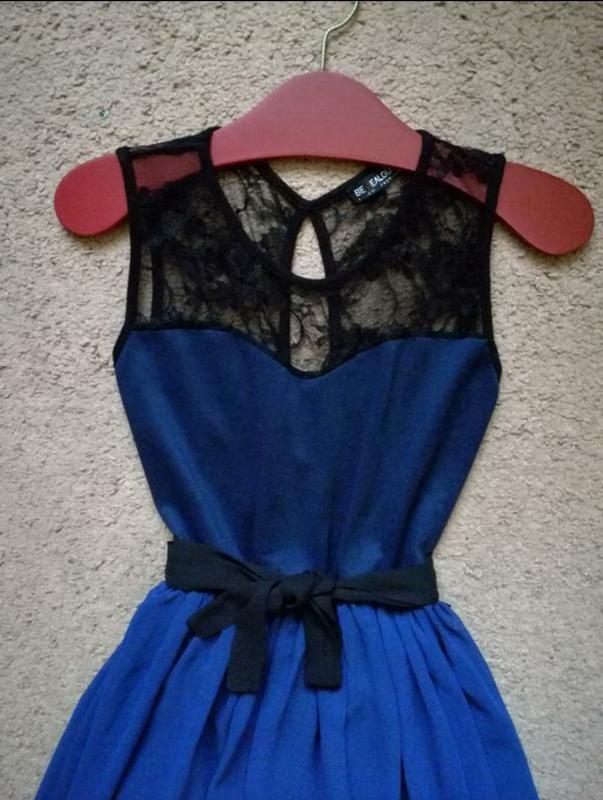 Платье со шлейфом из шифона размер xs-s be jealous