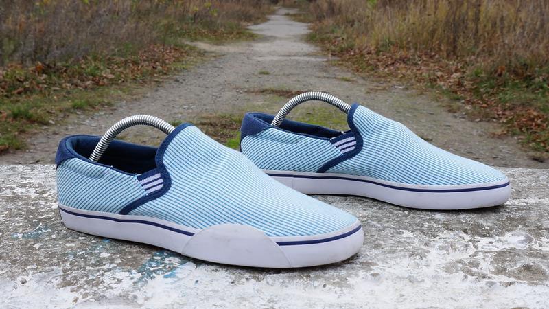 Чоловічі кеди, скейтери adidas gonz slip