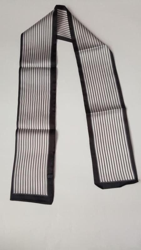 7-24 хустинка стрічка лента твилли шарфик платок для волос, на...