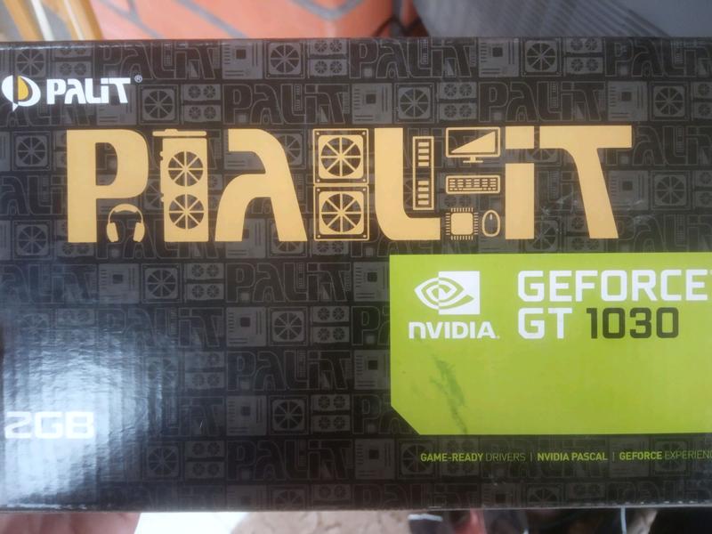 Nvidia 1030