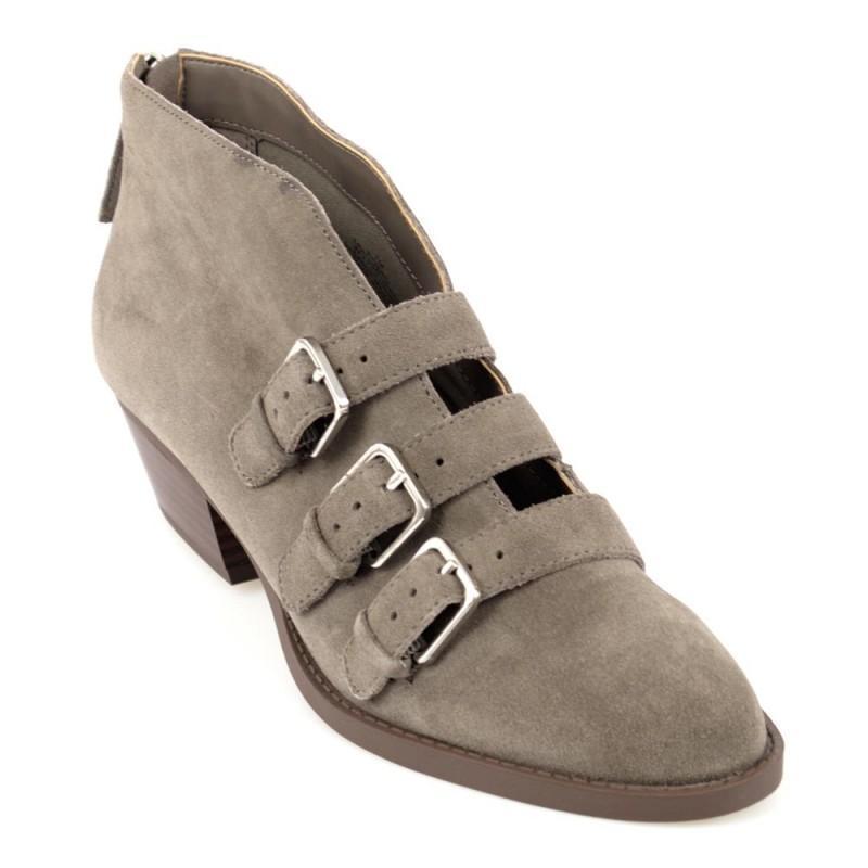Ботильоны ботинки туфли nine west