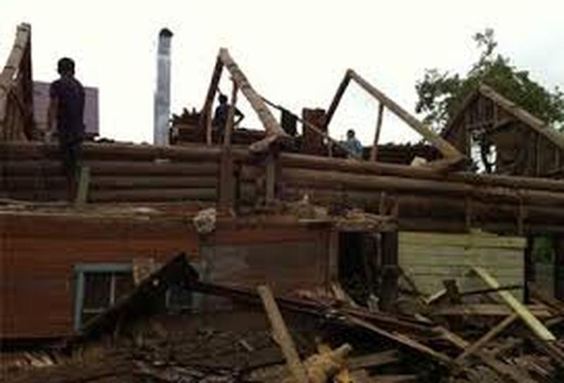 Выполняем демонтаж старых зданий, сооружений Буча, Ирпень, Киев