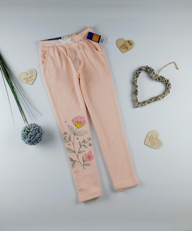 Треггинсы, штаны на 4-6 лет, рост 110-116 см