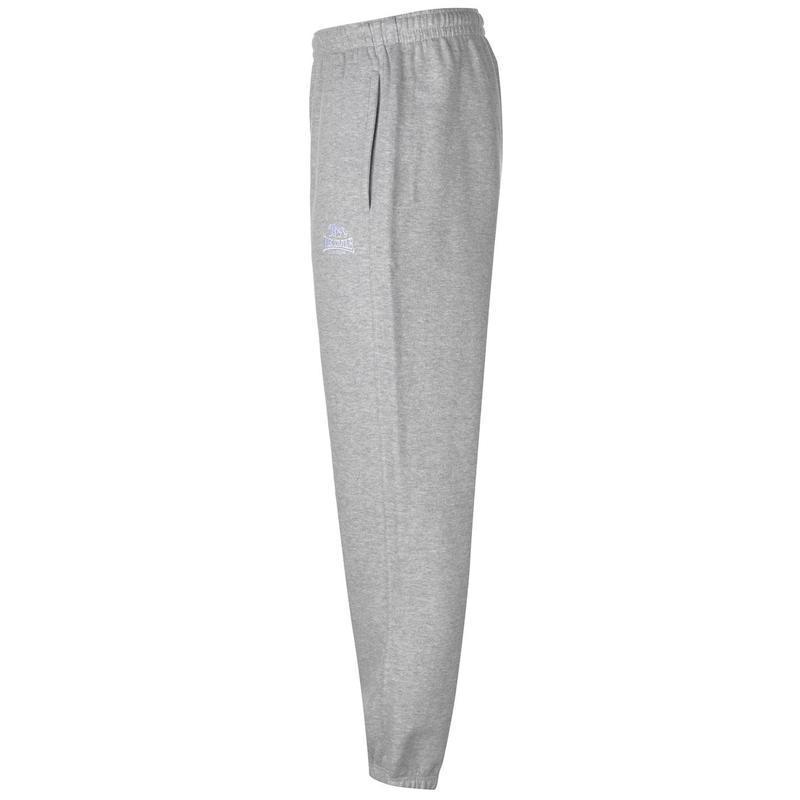 Мужские мягкие штаны на флисе новые  светло-серые