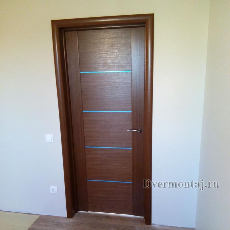 Установка дверей Буча, Ирпень, Гостомель, Бородянка, Киев