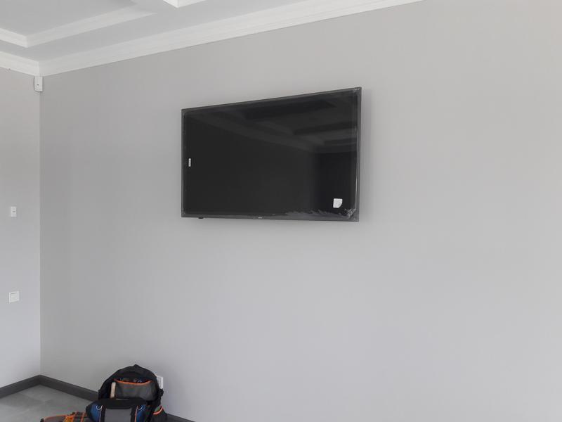 Установка телевизора - Фото 3