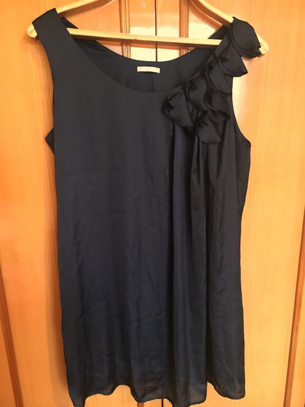 Лёгкое платье h&m сукня плаття