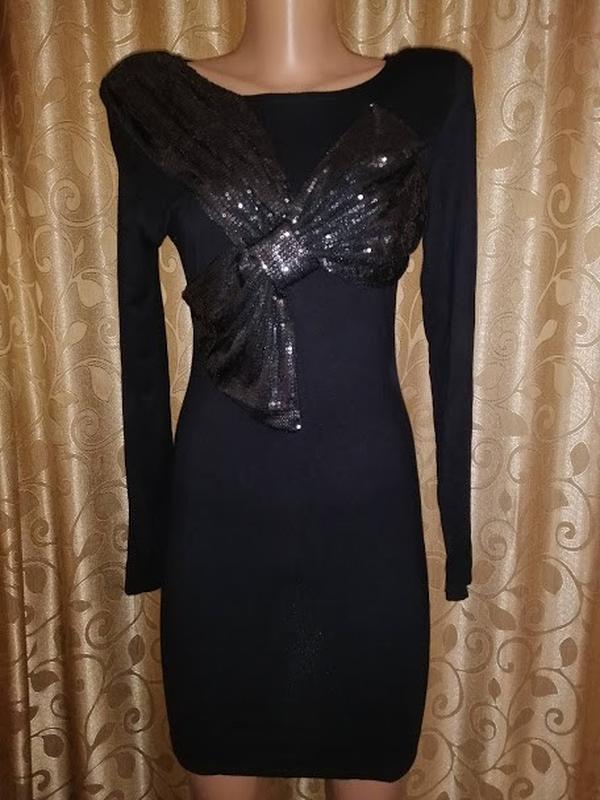 ✨👗✨очень красивое трикотажное платье john zack🔥🔥🔥