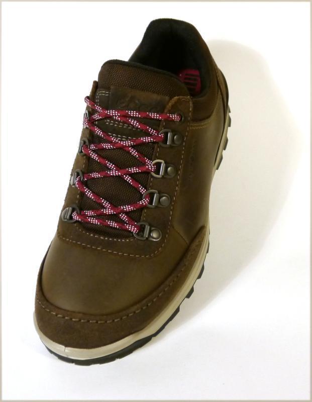Ecco oregon мужские ботинки кроссовки оригинал экко