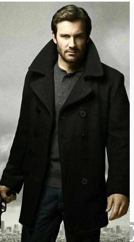 Шерстяной жакет пальто пиджак