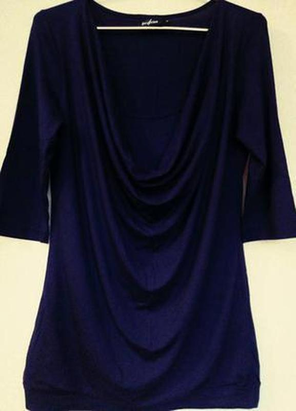 Трикотажное мини платье туника m-l,44-46,10-12 uk,evr 38-40