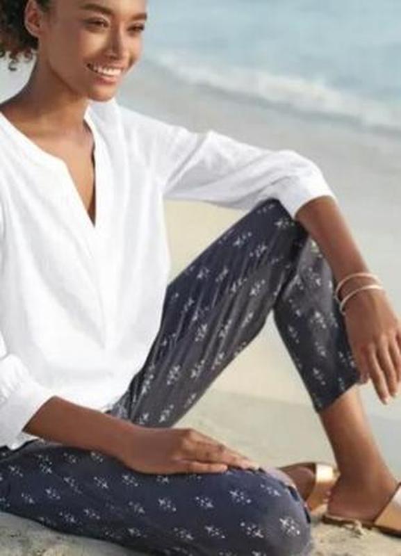 Нежная натуральная блузка блуза большого размера 54-56