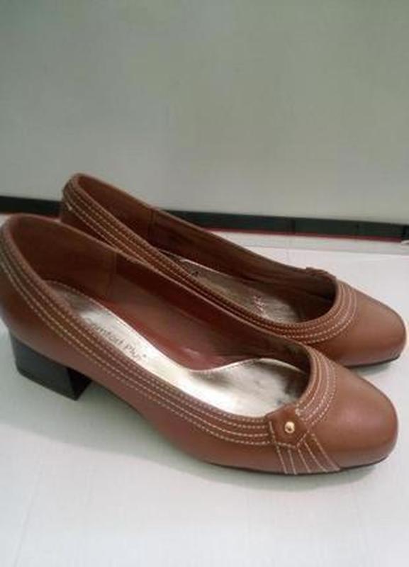 Элегантные туфли 38 размер
