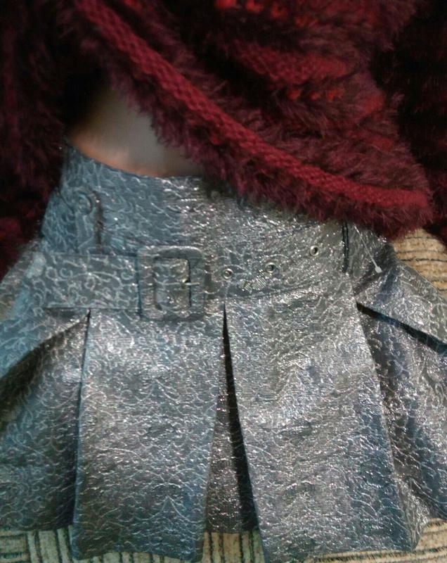 Стильная юбка жаккард xs- s,40-42,evr 36-38,6-8 uk