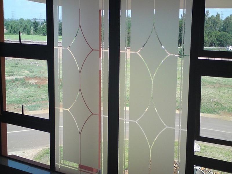 Разработка векторных рисунков для нанесение на стекло - зеркал... - Фото 2