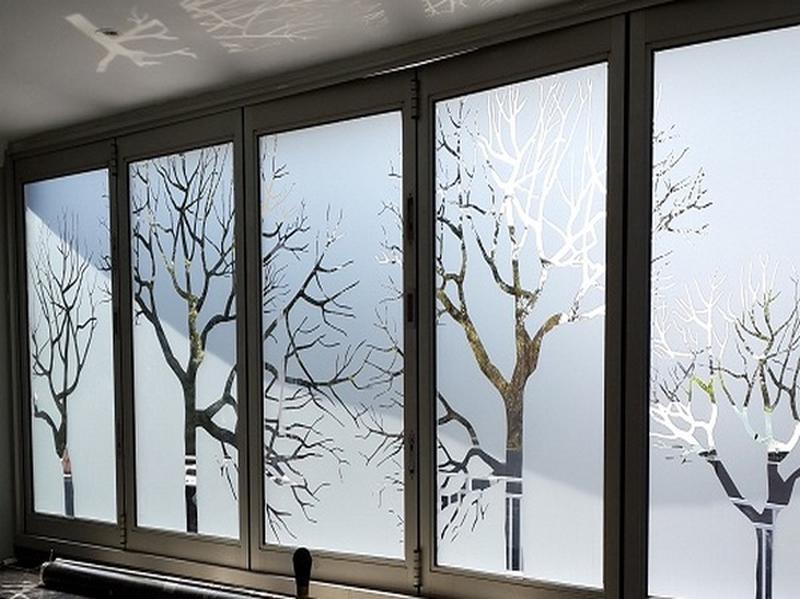 Разработка векторных рисунков для нанесение на стекло - зеркал... - Фото 4
