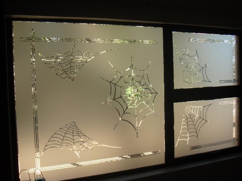 Разработка векторных рисунков для нанесение на стекло - зеркал... - Фото 5