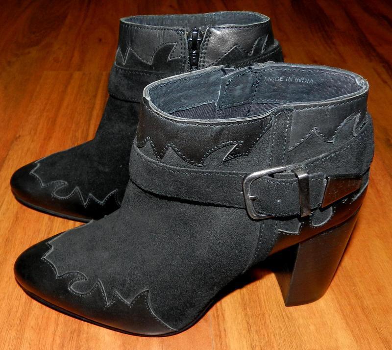 Asos! оригинальные, кожаные, невероятно крутые ботинки
