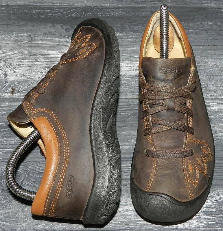 Keen barika ! оригинальные, кожаные, невероятно крутые кроссовки