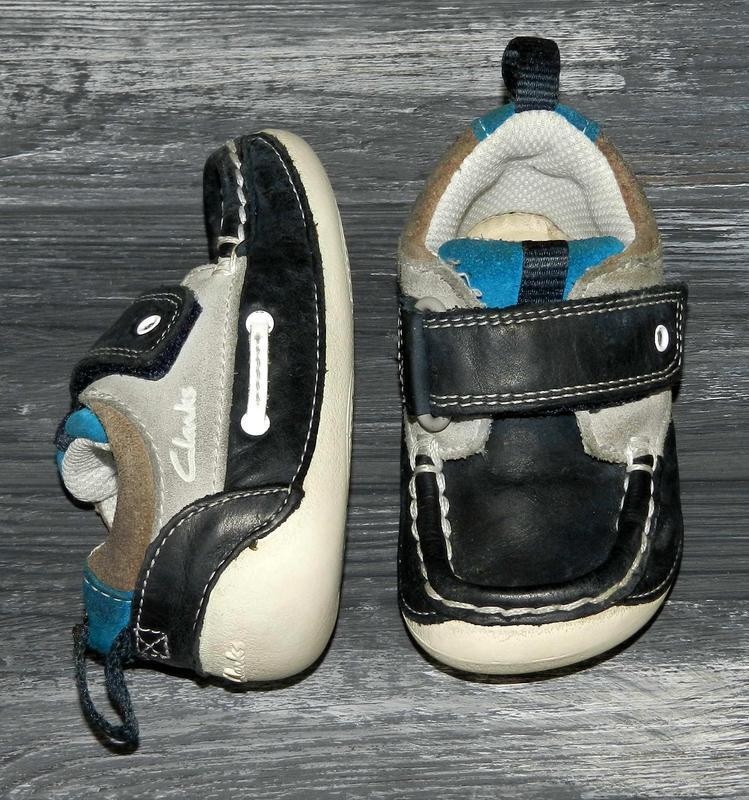 Clarks ! кожа! оригинальные, стильные, легкие туфли