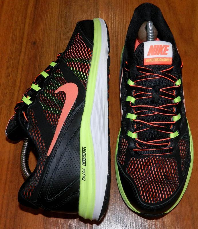 Nike dual fusion! оригинальные, шикарные, стильные, ультра лег...