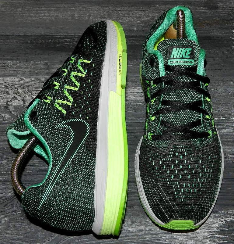 Nike air zoom ! оригинальные, стильные невероятно крутые кросс...