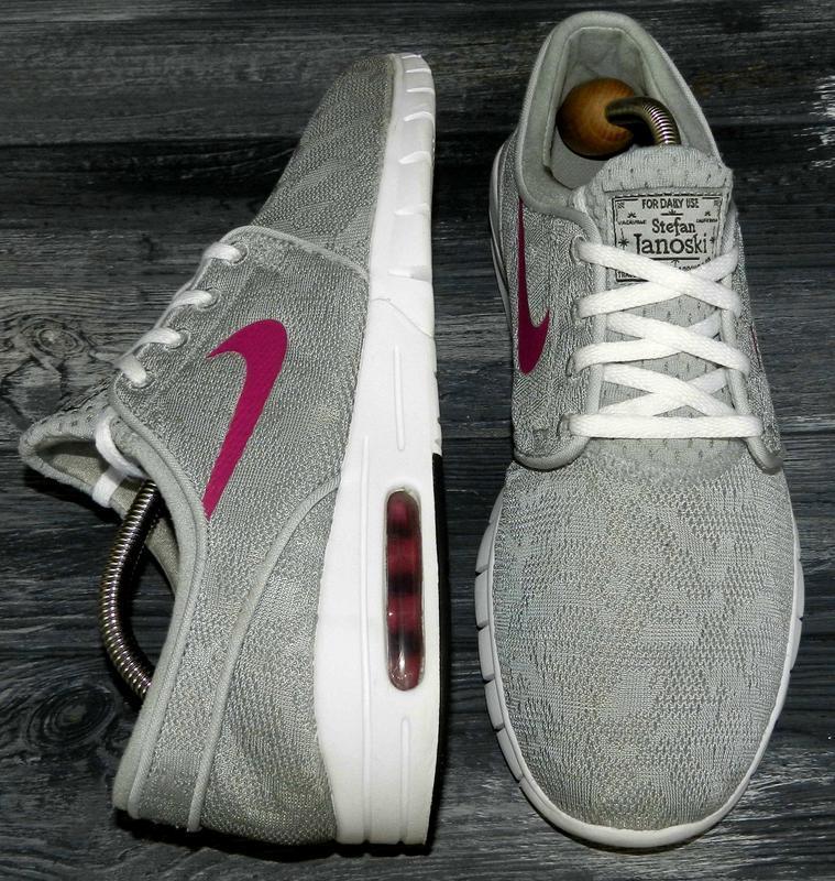 Nike sb stefan janoski ! оригинальные, шикарные, стильные, уль...